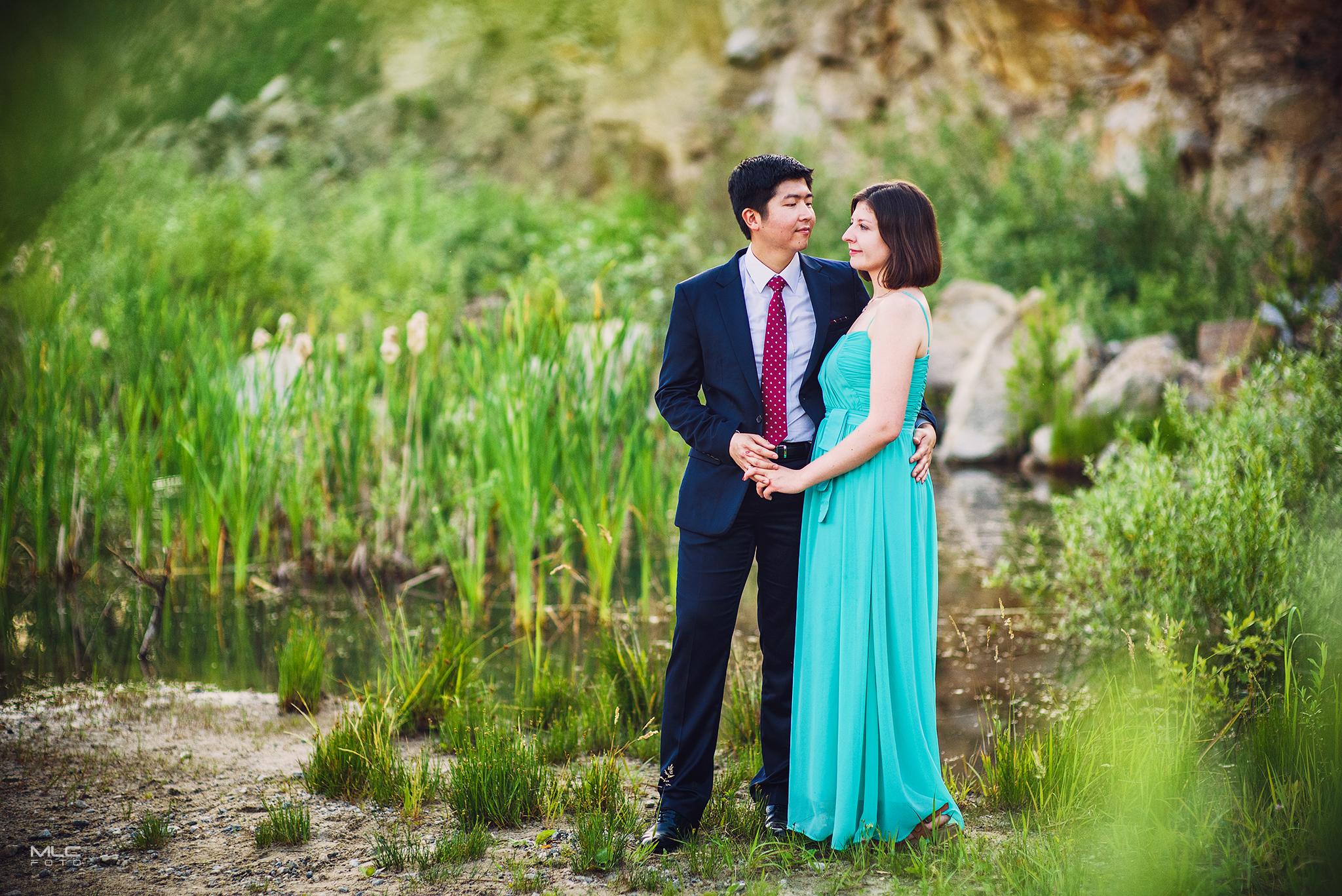 Permalink to:Sesja w kamieniołomie – ślubne