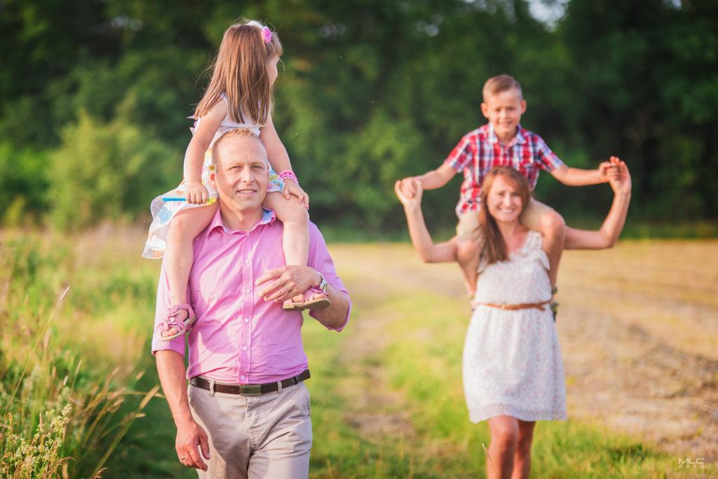 fotogrfia rodzinna