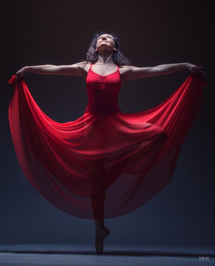 fotogafia tańca
