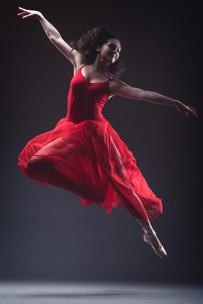 fotografia baletowa wrocław