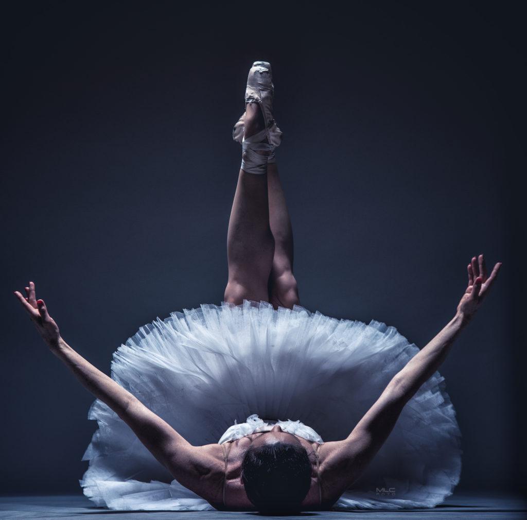 Fotografia baletu
