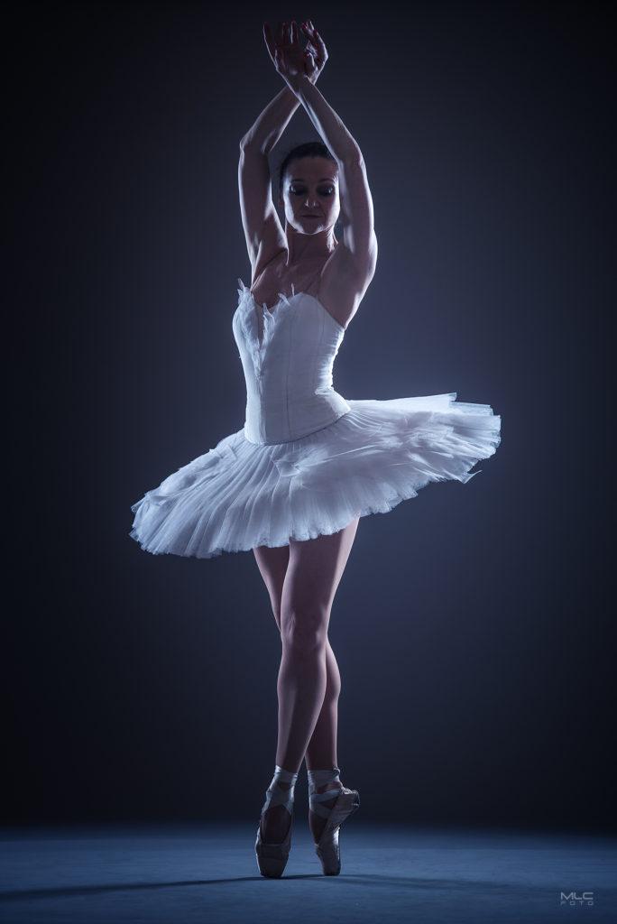 sesja baletowa wrocław